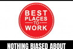 Best places to work?