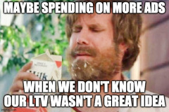 Know your LTV